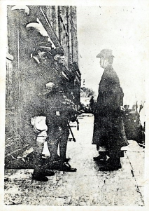 pearse surrenders